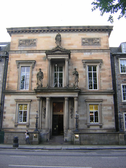 Royal College Of Physicians Of 169 Christopher Hilton Geograph Britain And Ireland