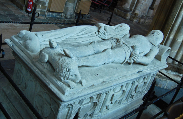 The Arundel Tomb Chichester Cathedral  Julian P Guffogg