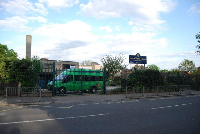 Brent Knoll School  N Chadwick ccbysa20  Geograph