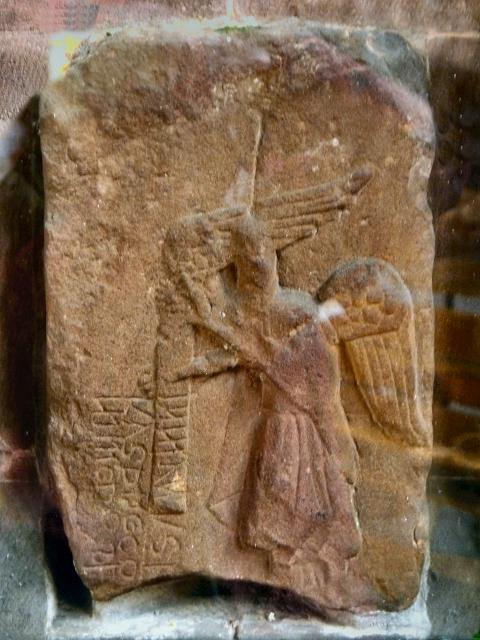 The Angel Stone  David Dixon  Geograph Britain and Ireland