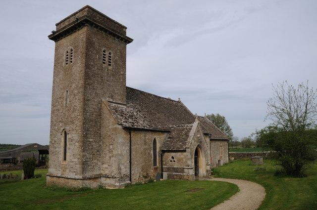 Driffield church © Philip Halling cc-by-sa/2.0 :: Geograph Britain
