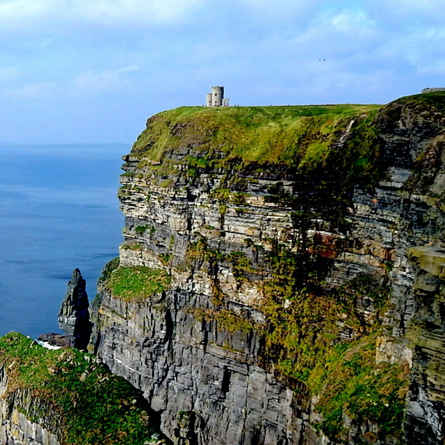 County Clare R478 Cliffs Of Moher 169 Suzanne
