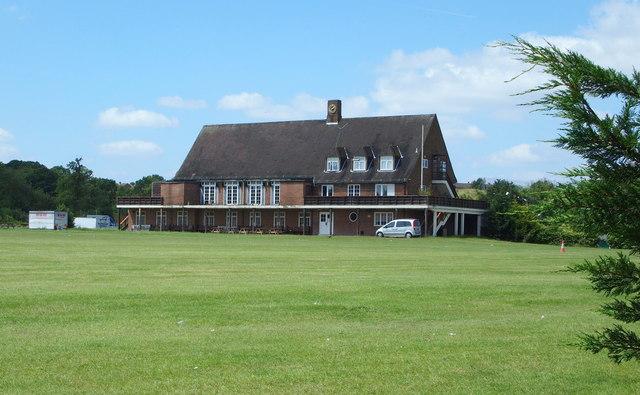 Flamingo Park Chislehurst BR7  David HallamJones