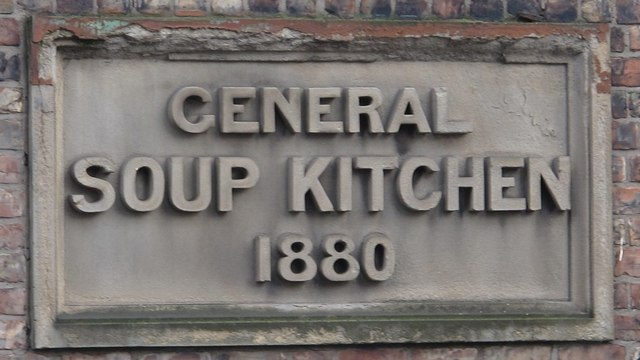 General Soup Kitchen  1880  Mike Quinn ccbysa20