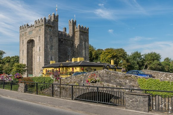 Image result for bunratty castle