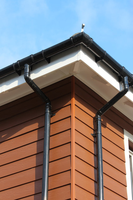 Cedral cladding detail Griffin Court  Oast House Archive