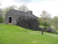 Bonawe Historic Iron Furnace  M J Richardson :: Geograph ...