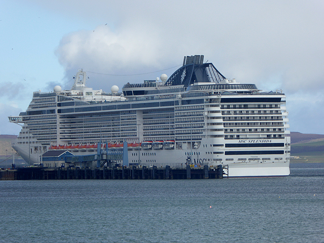 Image result for orkney cruise ship