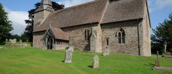 Upper Sapey, Herefordshire Family History Guide