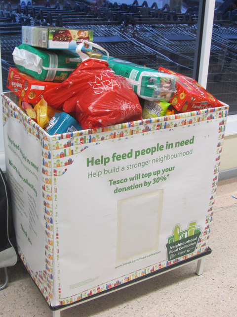 Image result for tesco food collection