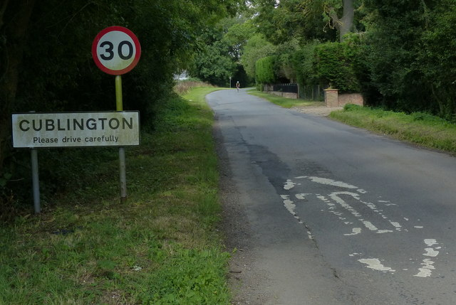 Image result for cublington buckinghamshire