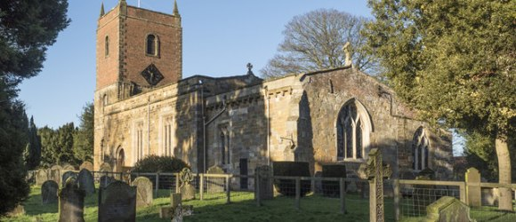 Alne Yorkshire Family History Guide