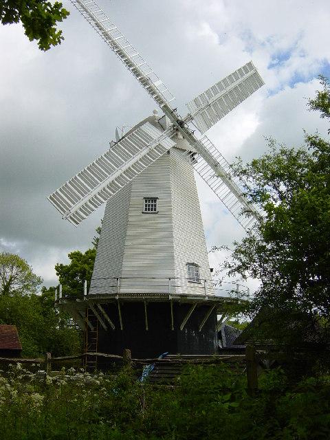 Shipley Windmill