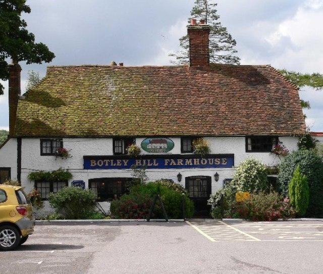 Botley Hill Farmhouse Public House