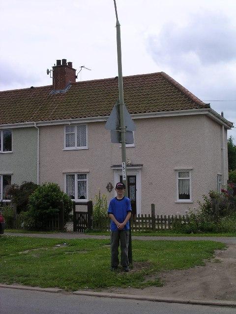 1930s Council House 31Kirkpatrick  John Winter