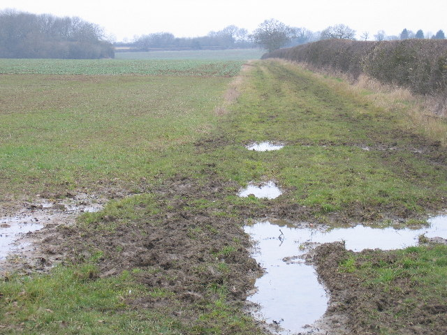 Image result for muddy fields