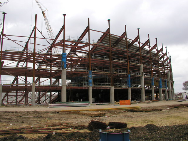 Image result for stadium building
