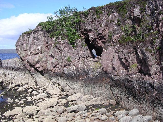 """Résultat de recherche d'images pour """"fearnmore cliffs"""""""