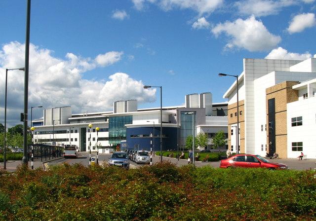 Edinburgh Research Centre Royal  Lisa Jarvis ccbysa