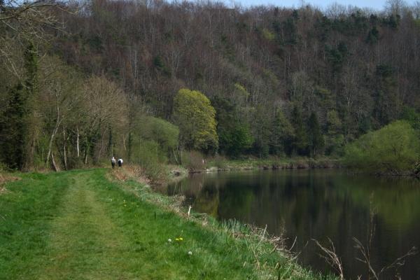 River Barrow Towpath