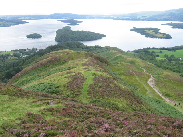 Image result for conic hill
