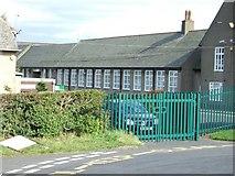 NZ1459 : Hookergate School by ivan everett