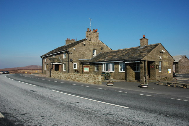 The Cat And Fiddle Philip Halling Cc By Sa20