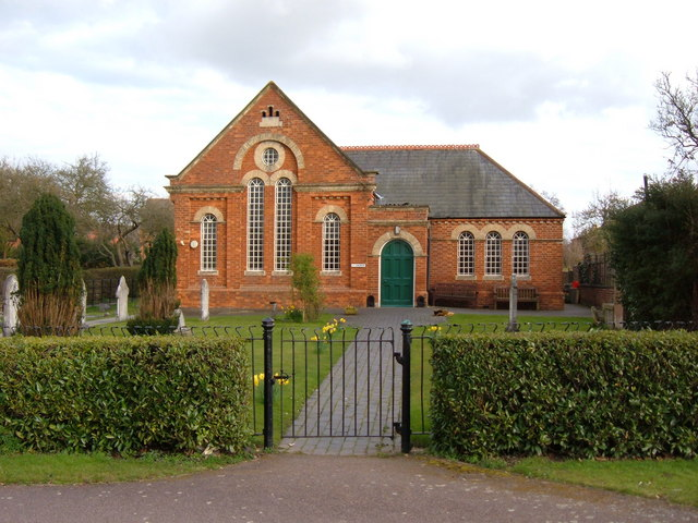 Image result for loughton baptist church