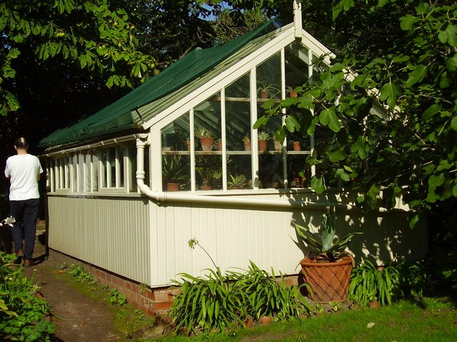 How To Build Your Own Greenhouse Backyard Greenhouse