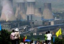 Металлургический завод в Китае. Фото: steelland.ru