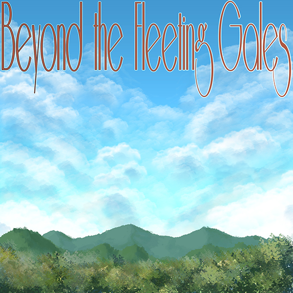 Image result for beyond the fleeting gales