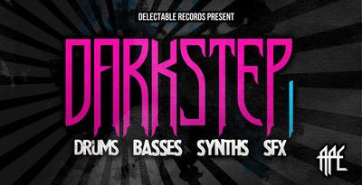 Darkstep Vol. 1