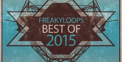 Freakyloops Best Of 2015