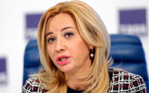 Irina Soldatova