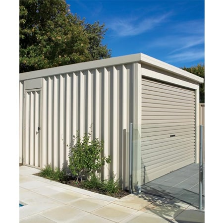 Stratco Garage Builders Amp Prefabricators 167 Herries