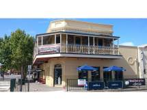 British Hotel Port Adelaide - Pubs Cnr North Pde And