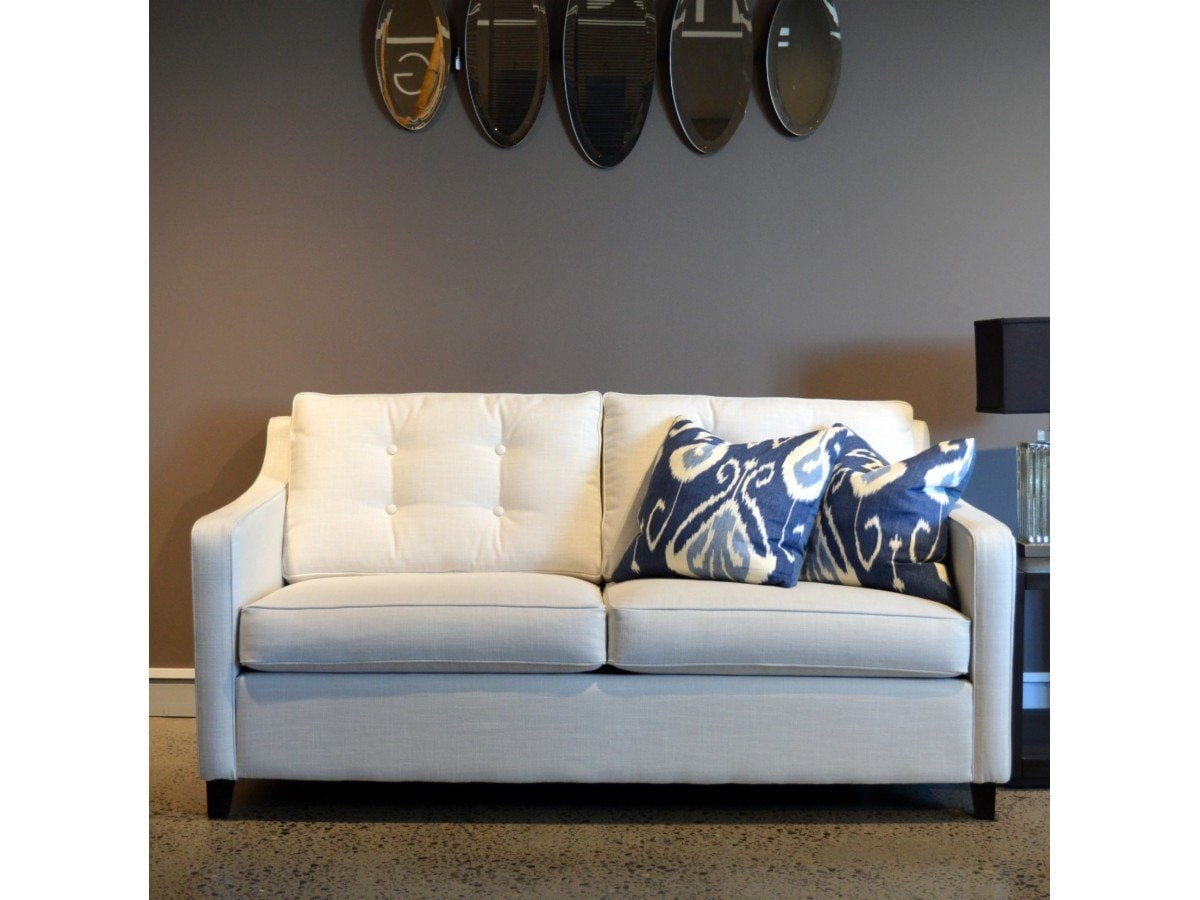 sofa studio crows nest sydney black fabric sectional with chaise furniture stores and shops 382 pacific hwy
