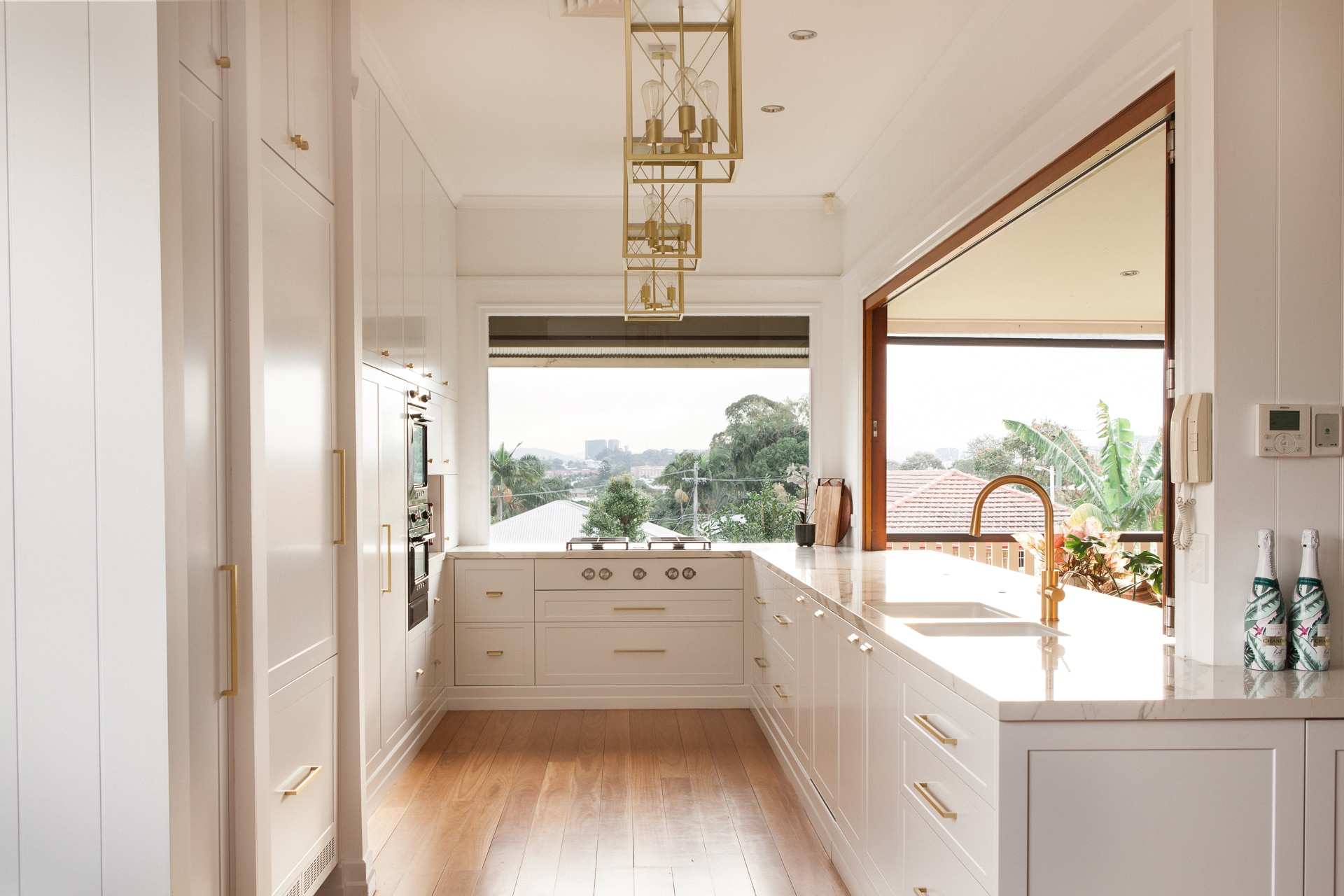 kitchen cabinet makers rustic chandelier burgess kitchens renovations designs pic 7