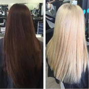 l. hair design toowoomba - hairdressers