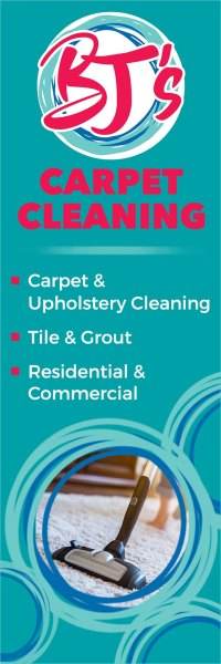 BJ's Carpet Cleaning - Carpet Cleaning & Protection - Lithgow