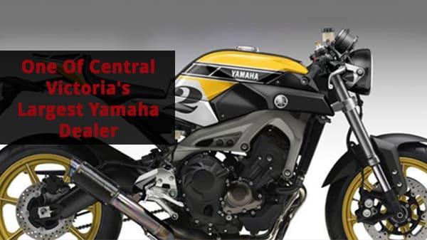 Yamaha Dealers Perth