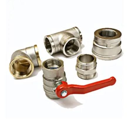 Af Plumbing Supply