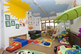 Baby room little mp