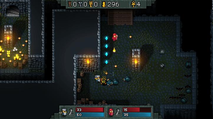 Image result for hammerwatch screenshots