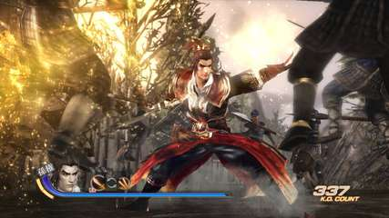 Dynasty Warriors 7: Xtreme Legends Definitive Edition – Free Full Games