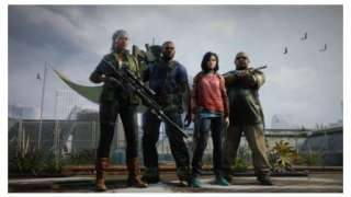 eccfca2d 5f53 49f9 8e8e 4a19fe1b9642.png.240p - World War Z Game of the Year Edition v1.60 (v1.16 Title Update) + All DLCs