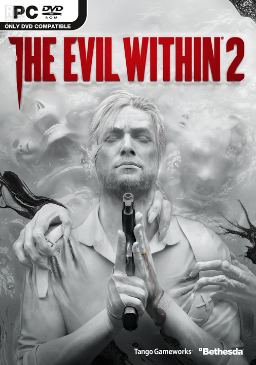 The Evil Within 2 [v 1.03.H + 1 DLC] (2018) PC Game Full Download Repack For Free[16.76GB] , Highly Compressed PC Game Download For Free , Available in Direct Links and Torrent.