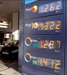 Las mejores opciones para ahorrar en gasolina este verano