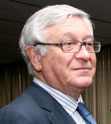 José Manuel Galindo, presidente de ASPRIMA