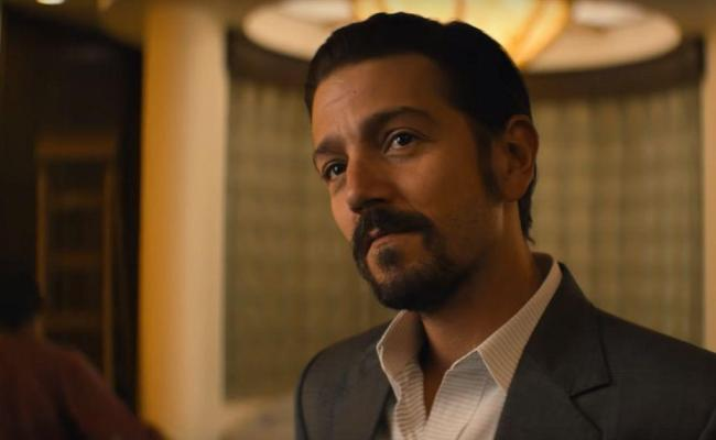 Narcos Mexico Trailer Diego Luna Plays The Head Of The